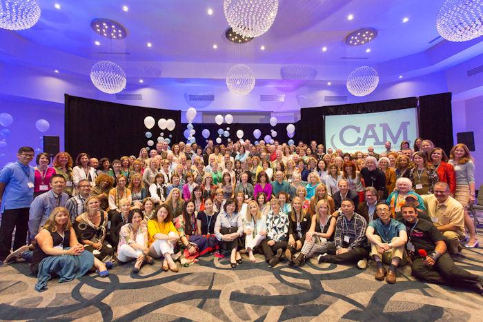 CAM '15 - Orlando, FL USA